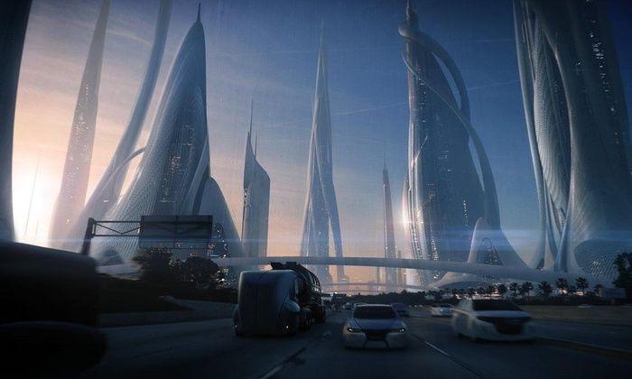 Мир 2025: прогноз на 9 лет вперед - Футурист: технологии будущего, научные открытия, инновационные идеи о мозге, космосе, эволюции