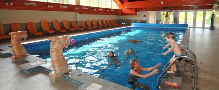 Szállodánk az igényeket minden évszakban tökéletesen kielégítő Wellness és Fitness Központtal várja vendégeit!