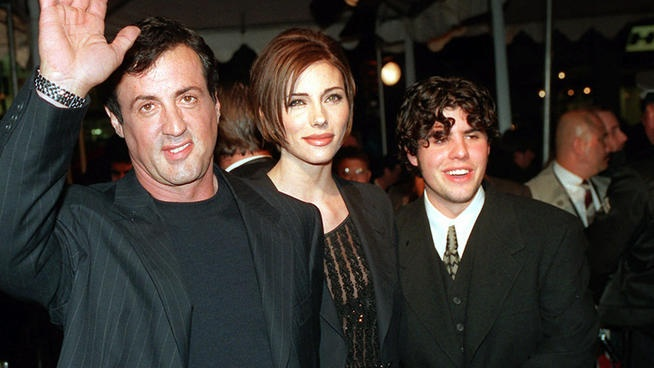 Sage Stallone, Son of Sylvester Stallone, Found Dead    www.thewatershed.com