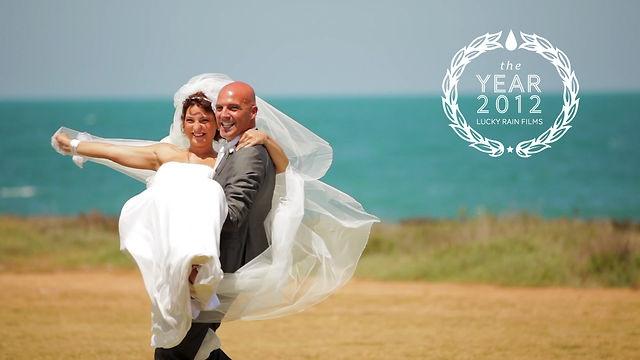 it's time for wedding.  LUCKY RAIN FILMS   http://luckyrainfilms.com/