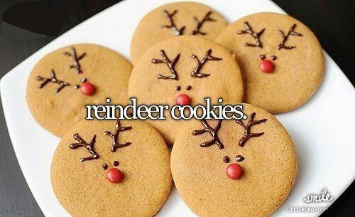 ♡✝☮✿★ Christmas COOKIES ✝☯★☮