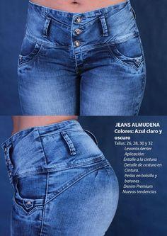 Catalogo Verano 2016 Dolcci Jeans