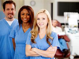 HLT51612 Diploma of Nursing (Enrolled-Division 2 Nursing)