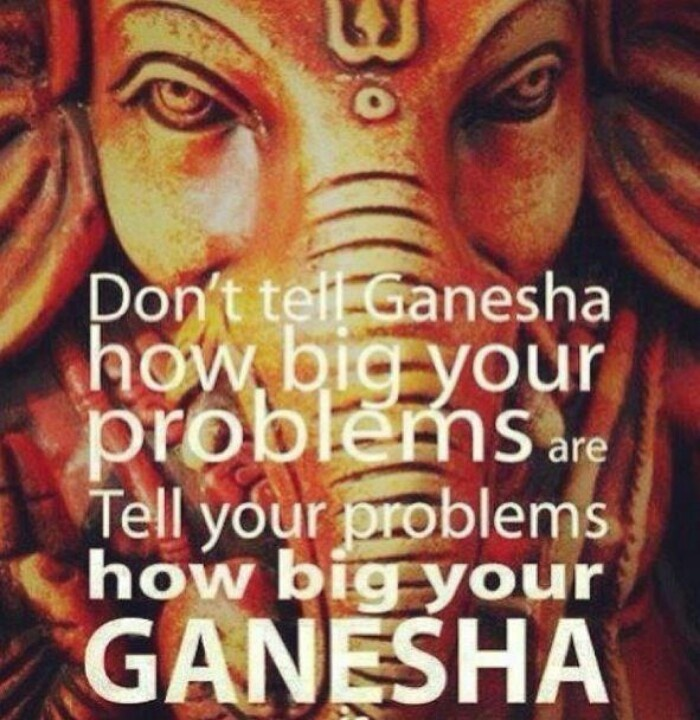 Ganpati Blessing Quotes: 147 Best Ideas About Infinite Intelligence On Pinterest