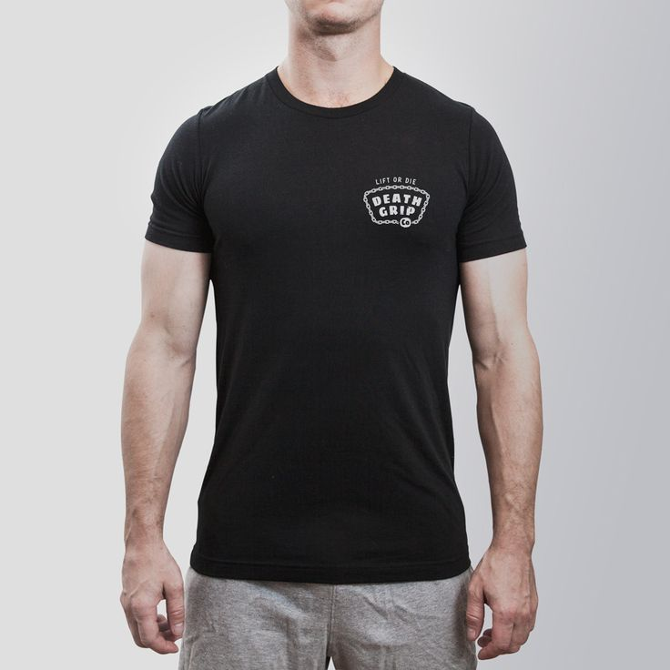 Off the Chain Tee // Black