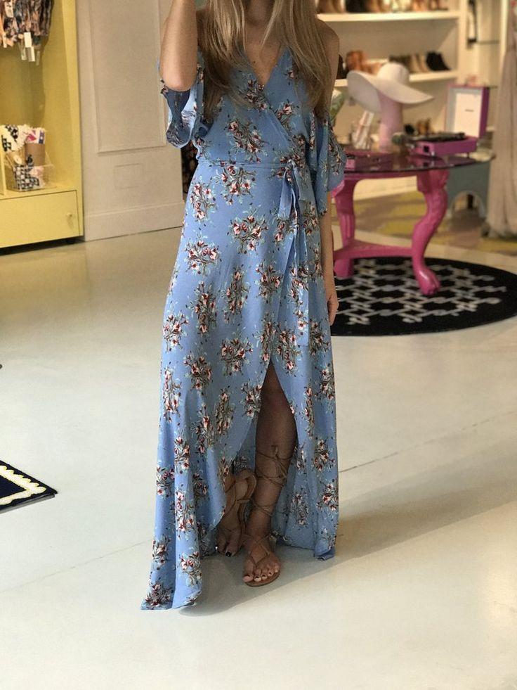 Floral Concert Dress – Swoon Boutique