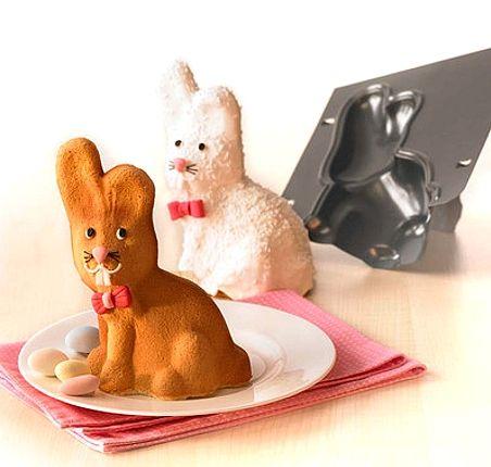 Wielkanoc, dekoracje, zajączek wielkanocny