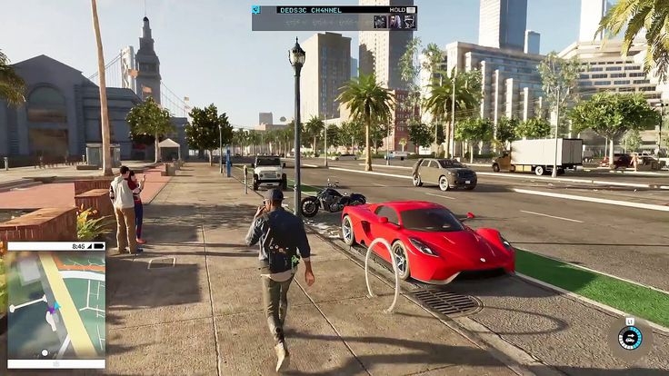 Test Watch Dogs 2 PC, PS4, Xbox One - Watch Dogs 2