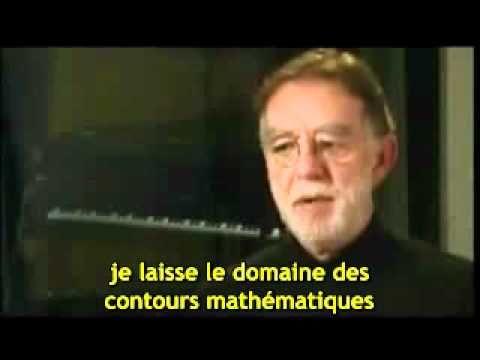 KOYAANISQATSI - Godfrey Reggio - making off (français)