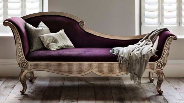 1000 ideas about fainting couch on pinterest couch for Art nouveau chaise lounge