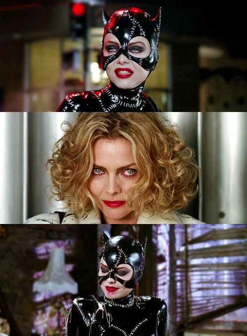 michelle pfeiffer | Catwoman