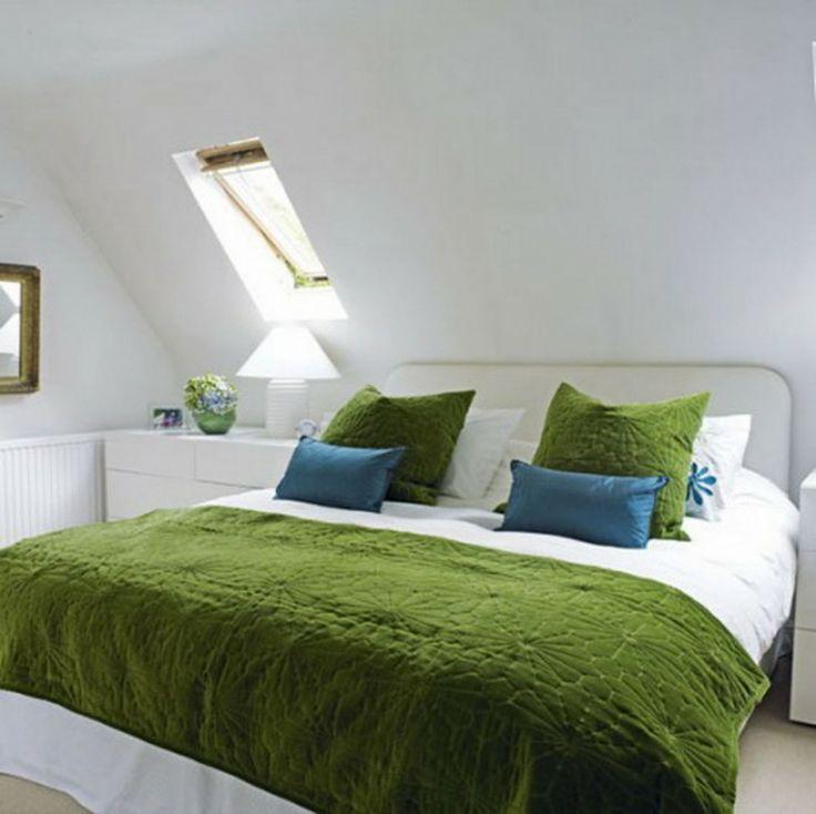 coole kleine innen schlafzimmer deko ideen grne farbe jugendlich jungen schlafzimmer deko ideen mit - Masterschlafzimmerdesignplne