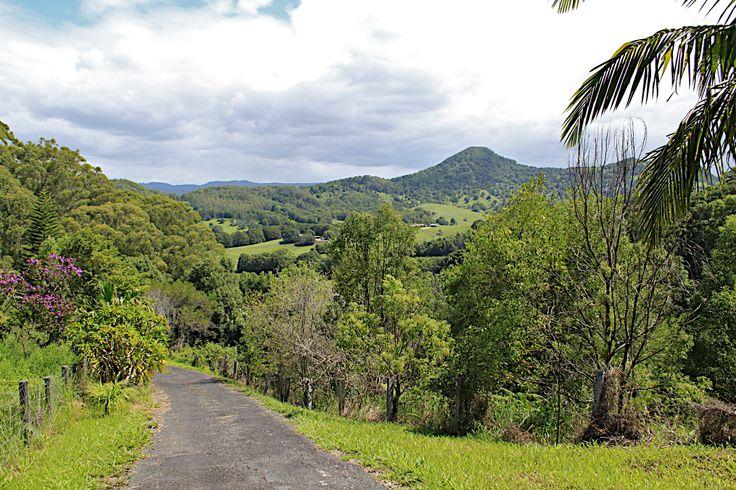 Mt Warning, Murwillumbah NSW Australia