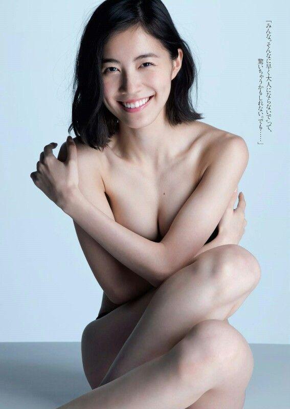 "SKE48 Jurina Matsui ""Jurina"" on WPB Magazine"