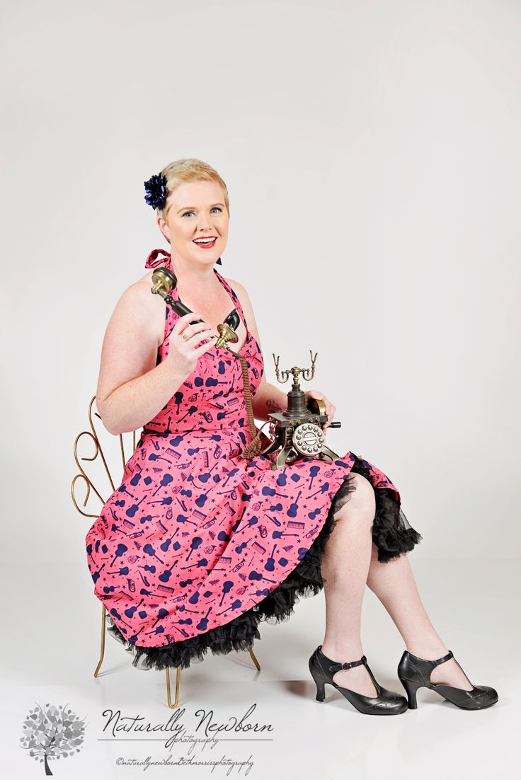 Tamworth PINUP - The Inked Petticoats :: View Photos