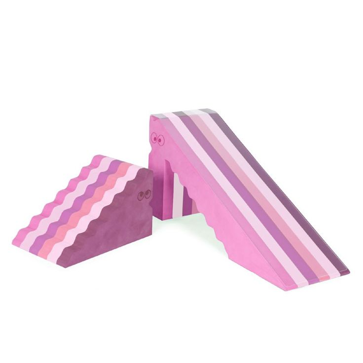 bObles Dino - Multi pink