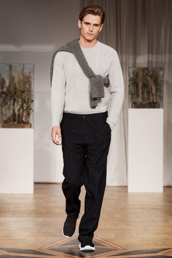 Soft Goat Spring-Summer 2019 Runway Show - Male Fashion Trends 9f963c57b