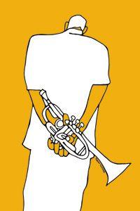 Jazz Gaphics by Takao Fujioka...