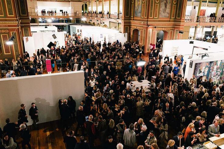 A Global Decline Detected According to the TEFAF Art Market Report