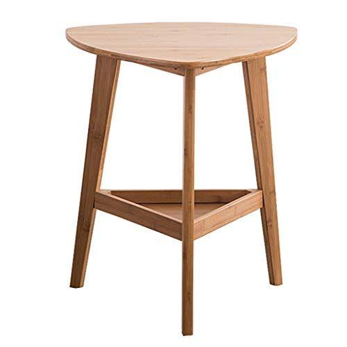 Peachy Coffee Tables Small Sofa Corner Table Mobile Small Bamboo Interior Design Ideas Tzicisoteloinfo