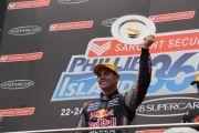 Craig Lowndes V8 Supercar Driver Official Website