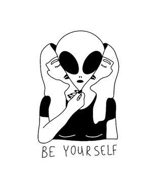 Girls, Rules, feminist, feminista, meninas, girls power, babygirl, aliens…