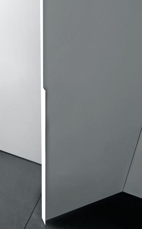 Pianca | Plana wardrobe (detail)