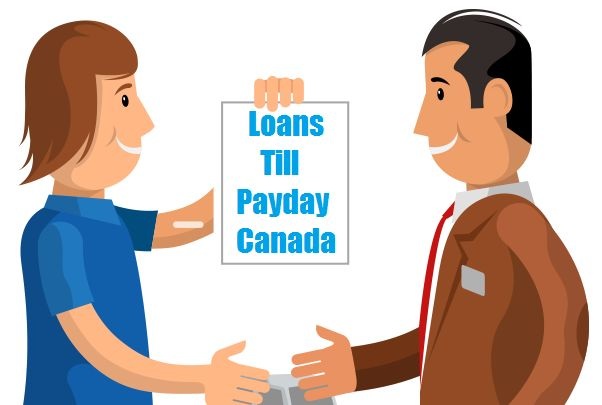 Loans till #paydaycanada online application process for salaried people with hassle free manner —» http://www.cashadvanceloanscanada.ca/loans-till-payday.html
