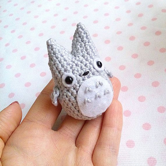 Pusheen Knitting Pattern : 17 Best images about My Amigurumi on Pinterest Monsters ...