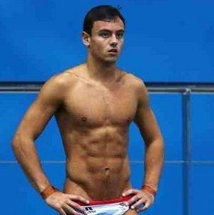 Tom Daley gay hate tweet footballer arrested  LOL I SEE IT AS HIS BUM WELL HURT IN JAIL BAHAHAHAHAHAHA