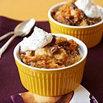 Pumpkin Crisp Recipe from Southern Living. Easy and delicious!