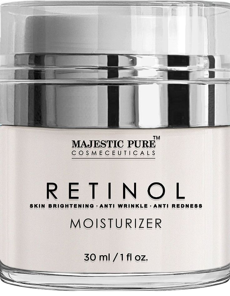Retinol Cream - 30ml