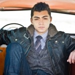 Adam Irigoyen of the Disney Channel's Shake It Up