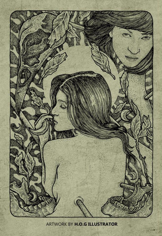 Finished artwork.  oktarezaokta48@gmail.com