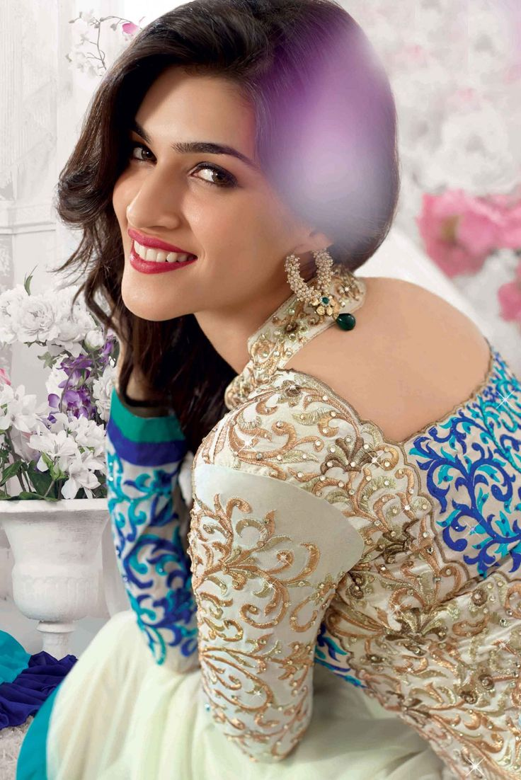 Kriti Sanon a newbie in the Bollywood industry is just two movie old and like a…