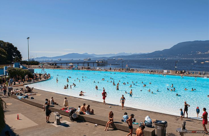 Grab your donut floaties, best friends, and head over to one of these outdoor pools to make a splash this summer. From heated to saltwater, to hidden and luxurious, these outdoor pools deserve to be on your radar.