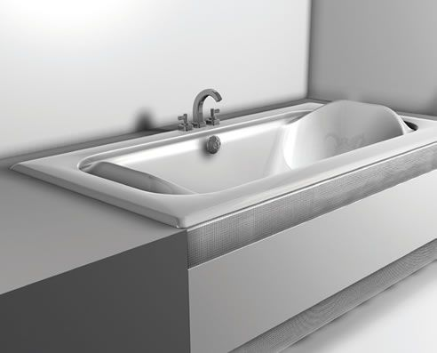 heated bath