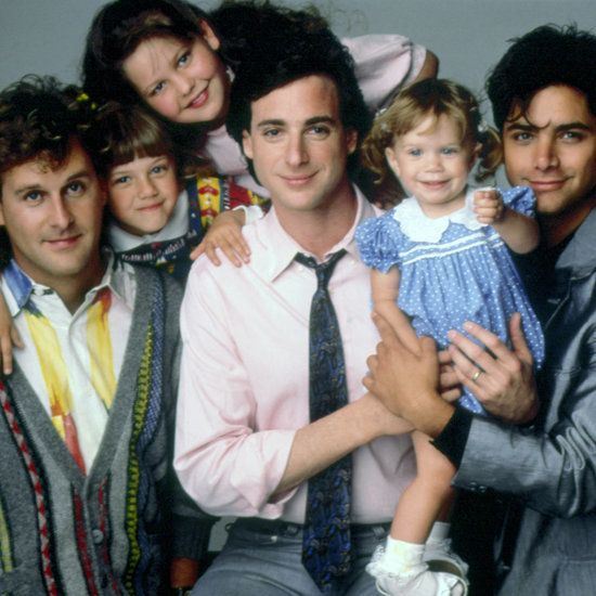 Here are all of the Full House reboot details so far