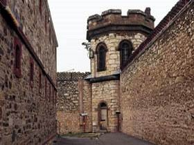 Adelaide Gaol Historic Site And Museum, South Australia