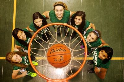 Basketball-Sport – Halten Sie einfach Grinnan Fotografie   – Senior class pic