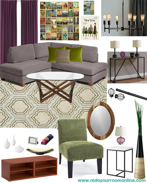 Living Room Design Using Affordable Home Decor Finds Click Here For Info On E