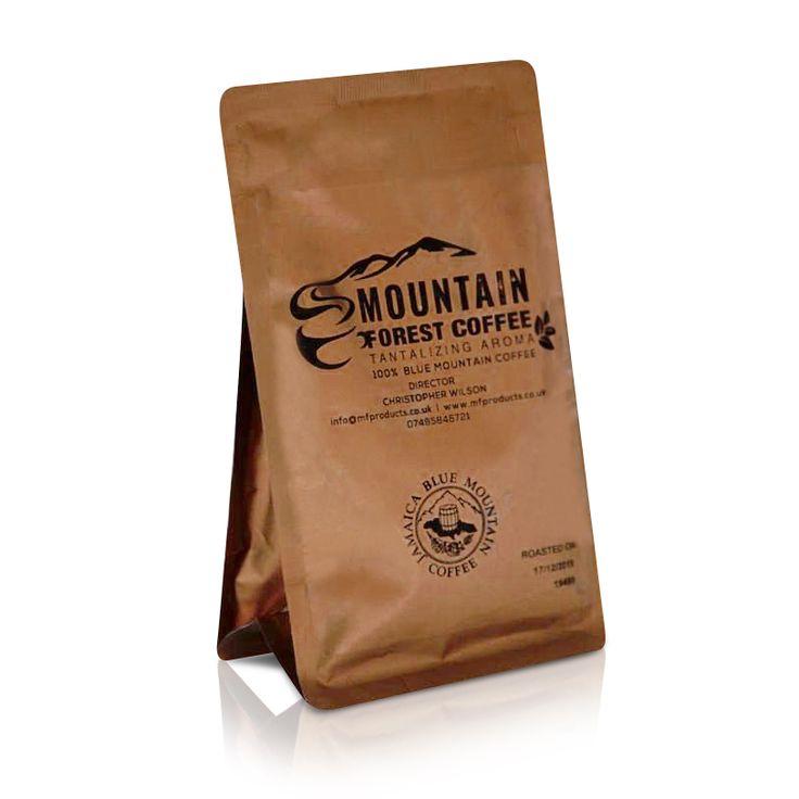 blue mountain coffee beans uk