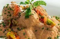 Delicious Chicken Kofta