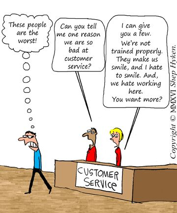 12 best Donu0027t ignore perception images on Pinterest Perception - define excellent customer service