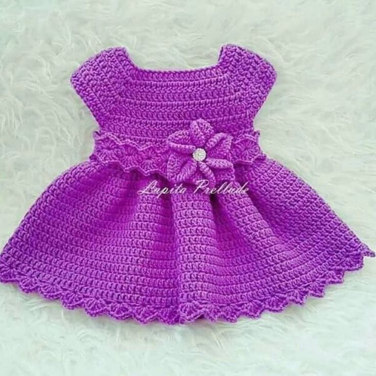 free crochet patterns for baby dresses 2019 new season page