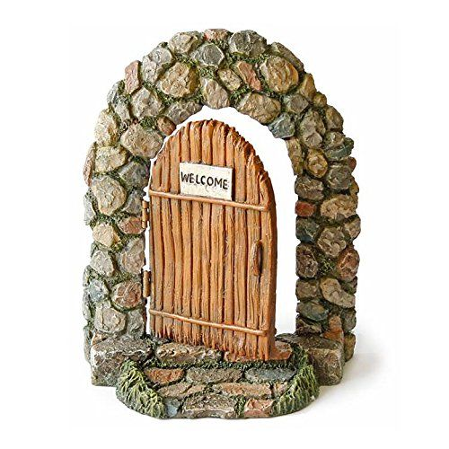 "(I think this one would WORK!) Marshall Home and Garden ""Hidden Doorway"" Miniature Fairy Garden Accessory #MG10 Marshall Home and Garden http://www.amazon.com/dp/B00QO2HZAG/ref=cm_sw_r_pi_dp_o5szvb0F7RE6X"
