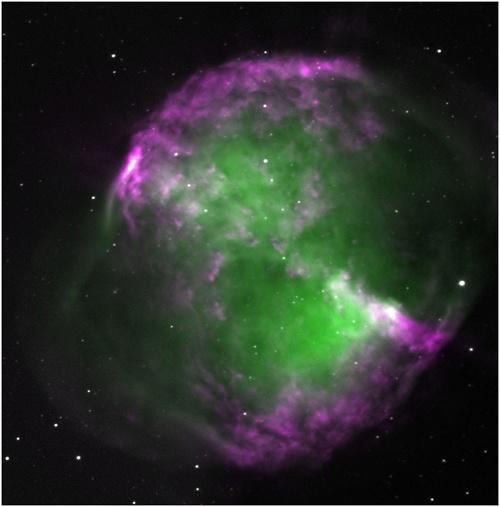 A nebulae