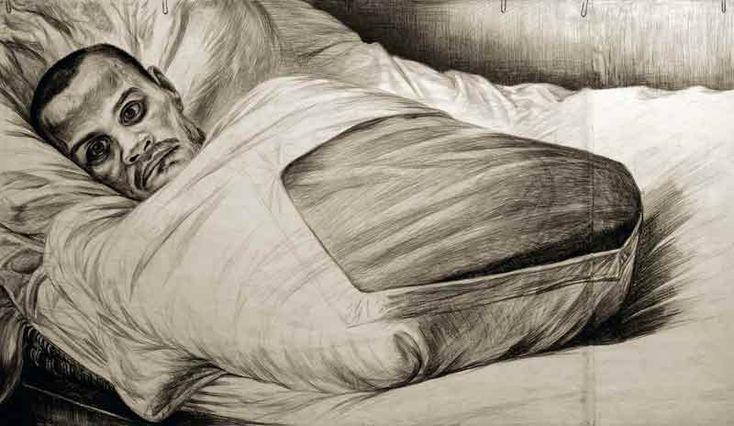Геннадий Добров  Artist Gennady Dobrov (1937 - 2011) «Неизвестный солдат».