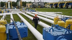 Campionii furnizarii de gaz din Romania