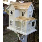 Found it at Wayfair - Classic Series Prairie Farmhouse Bird House